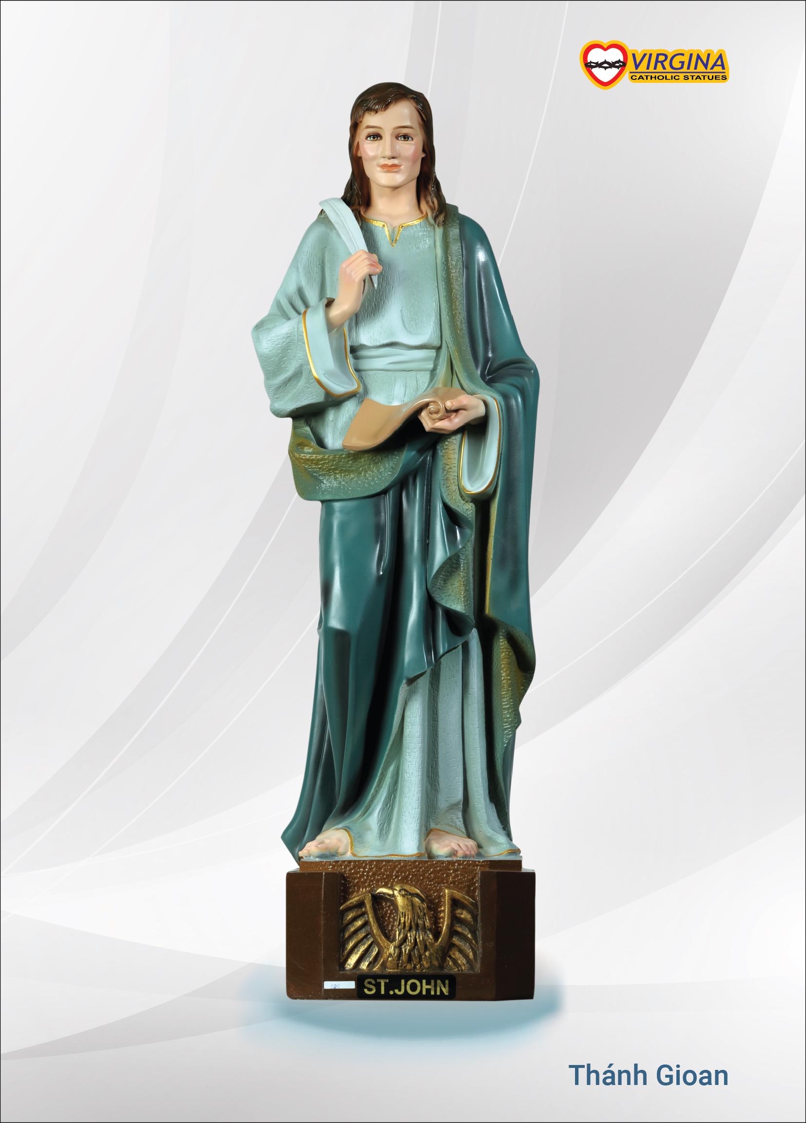 Thánh Gioan