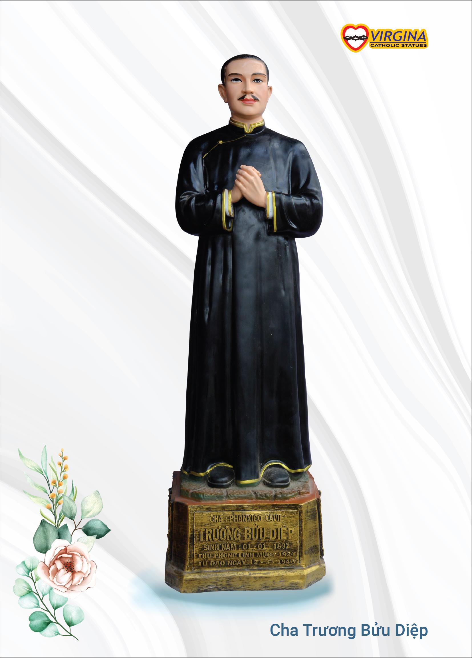 Cha Trương Bửu Diệp
