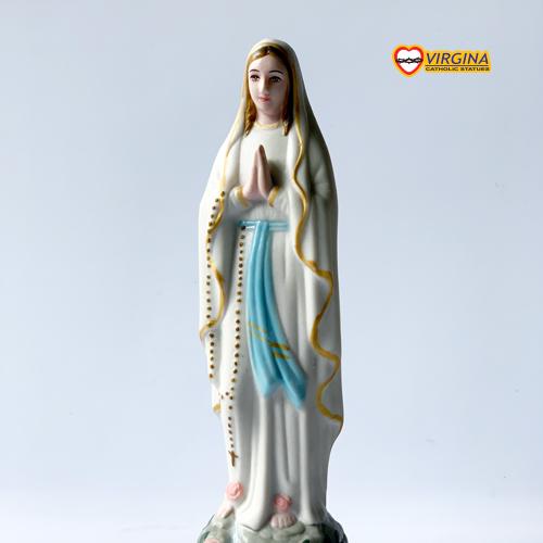 Mẹ Lộ Đức 17cm