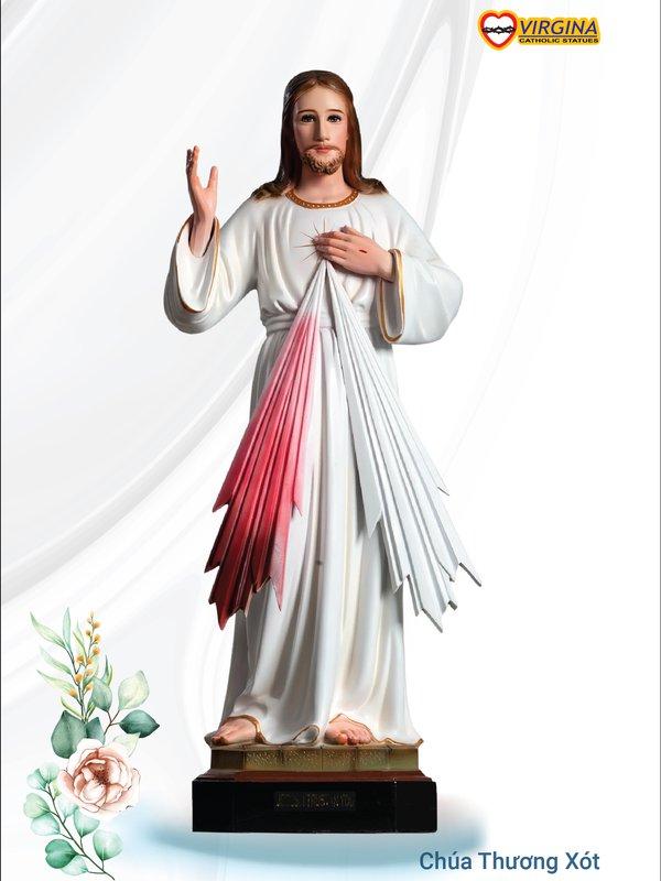 Composite - Chúa Thương Xót