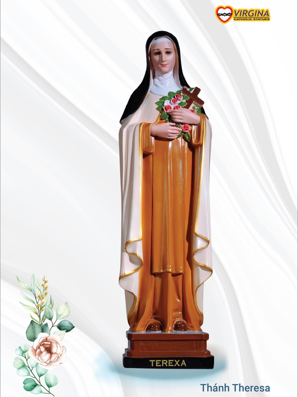 Composite - Thánh Teresa