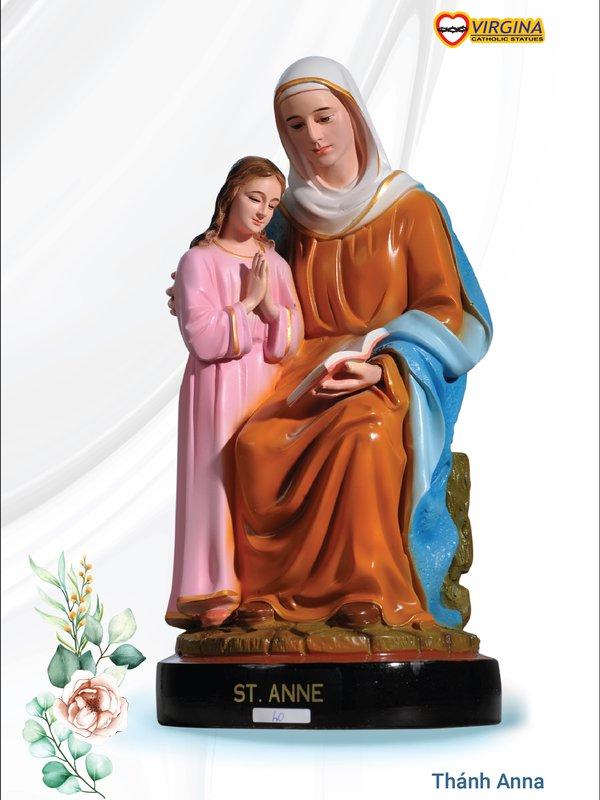 Composite - Thánh Anna