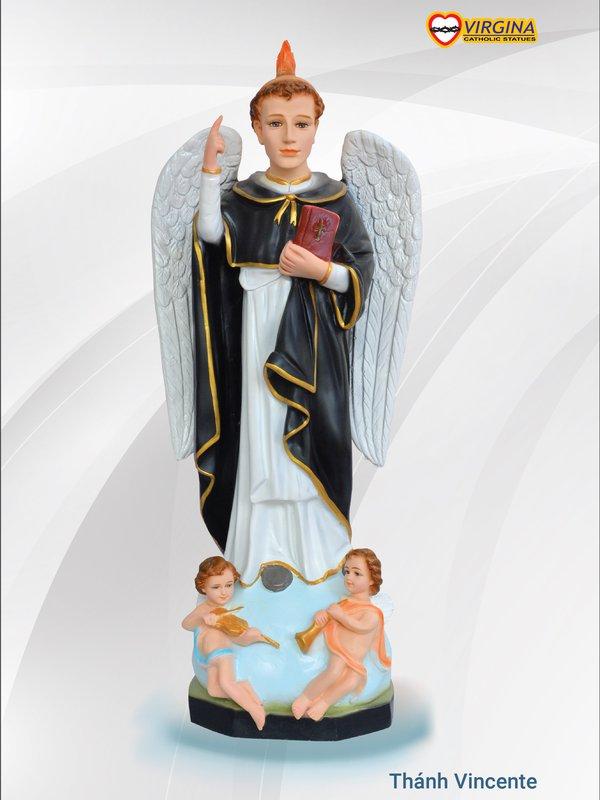 Composite - Thánh Vincente