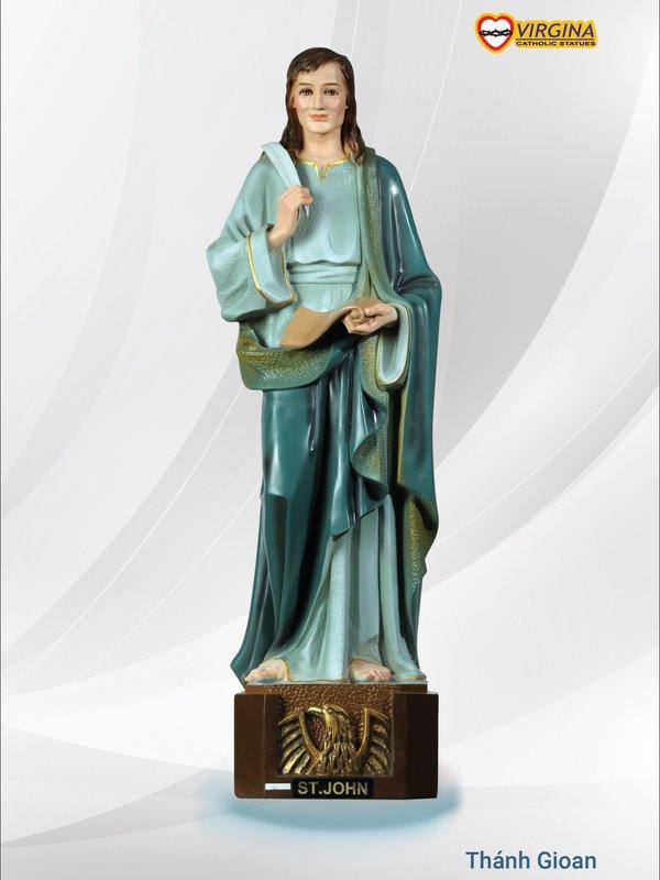 Composite - Thánh Gioan