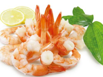 VIETNAM SHRIMP EXPORTS ROSE SLIGHTLY IN QI/2020