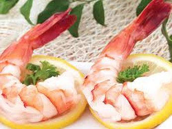 VIETNAM SHRIMP EXPORTS TO AUSTRALIA WENT UP