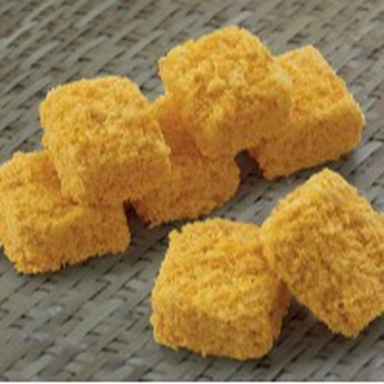 BREADED PANGASIUS NUGGETS