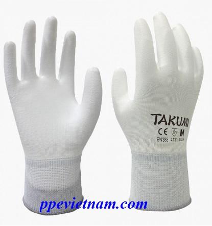 Găng tay pu takumi p-1300