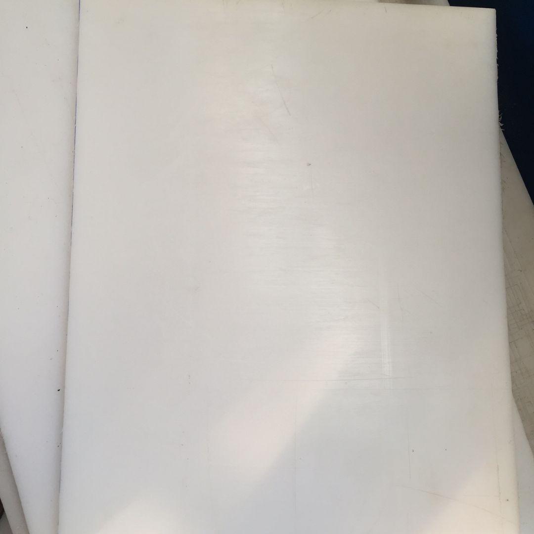 Tấm nhựa công nghiệp HDPE