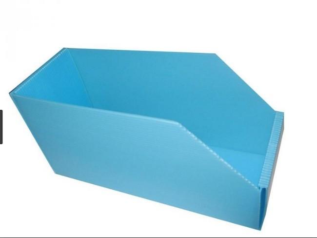 Hộp nhựa carton pp danpla
