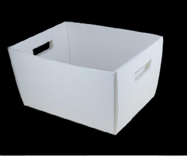 Khay nhựa pp danpla thủy sản | hộp nhựa thủy sản
