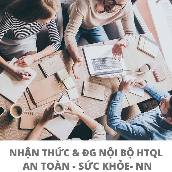 Đào tạo ISO 45001:2018- Khóa học dành cho người trong lĩnh vực An toàn