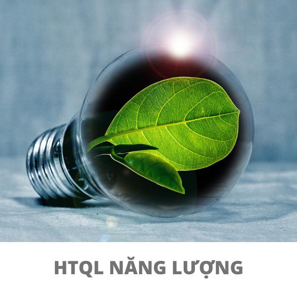 CHỨNG NHẬN ISO 50001 HTQL Năng lượng, công nhận quốc tế