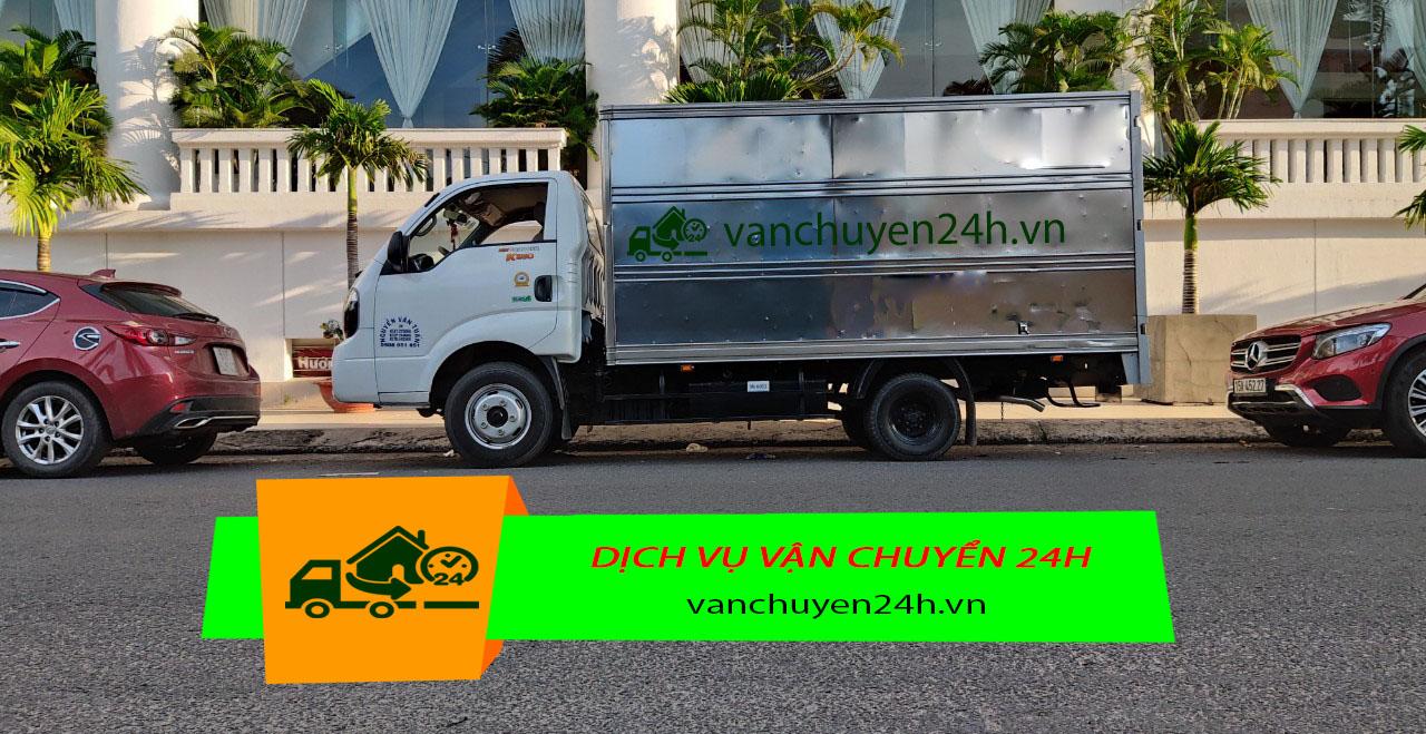 Dịch Vụ  Chuyển Văn Phòng Trọn Gói.