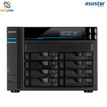 Thiết bị lưu trữ NAS Asustor AS6508T