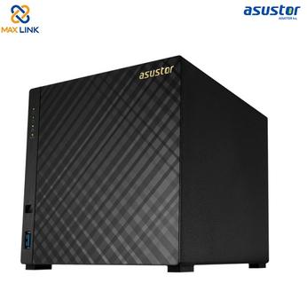Thiết bị lưu trữ NAS Asustor AS1004T V2