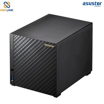 Thiết bị lưu trữ NAS Asustor AS3204T V2