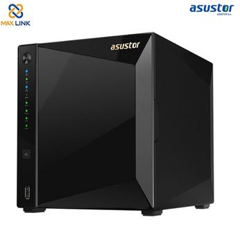 Thiết bị lưu trữ NAS Asustor AS4004T