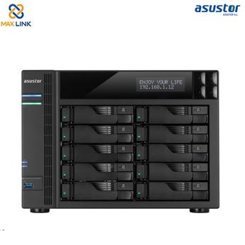 Thiết bị lưu trữ NAS Asustor AS6510T