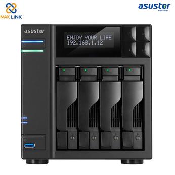 Thiết bị lưu trữ NAS Asustor AS7004T I5