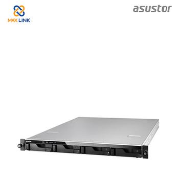 Thiết bị lưu trữ NAS Asustor AS6204RS
