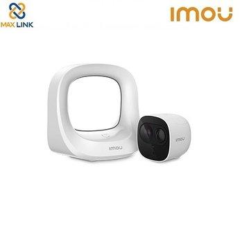 Bộ Kit Camera Wifi 2MP (1 hub + 2 camera) DAHUA IMOU Cell Pro Kit-WA1001-300/2-B26EP