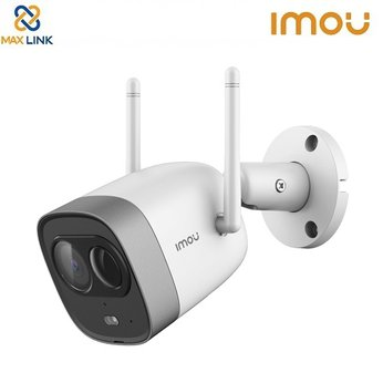 Camera wifi ngoài trời 2MP DAHUA IMOU New Bullet IPC-G26EP