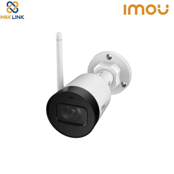 Camera wifi ngoài trời DAHUA IMOU  Bullet Lite 4MP IPC-G42P