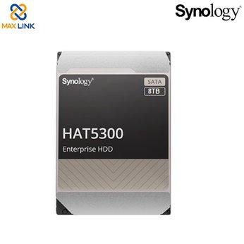Ổ cứng HDD Synology dòng HAT5300 ( 8TB, 12TB, 16TB)