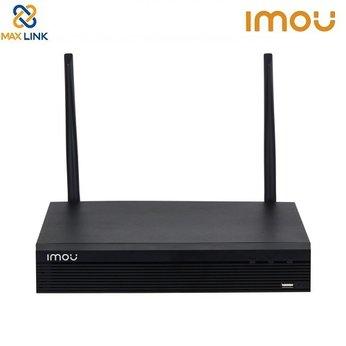 Đầu ghi wifi 4 kênh DAHUA IMOU Wireless Recorder NVR1104HS-W-S2