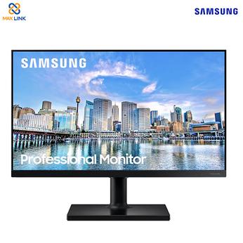 Màn hình máy tính samsung LCD xoay, nghiêng, viền mỏng LF22T450 IPS 22 inch - LF22T450FQEXXV