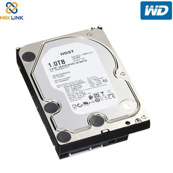 Ổ cứng WD HDD ULTRASTAR 1TB 3.5 HUS722T1TALA604