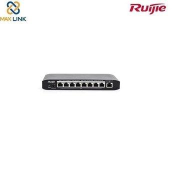 Thiết bị mạng HUB Switch Ruijie RG-ES109G-LP-L