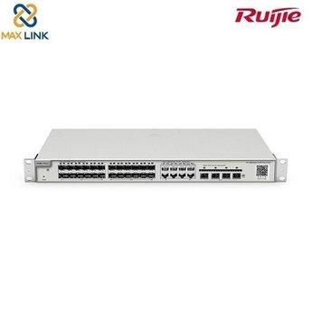Thiết bị mạng HUB -SWITCH Ruijie RG-NBS5200-24SFP/8GT4XS