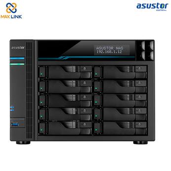 Thiết bị lưu trữ mạng NAS Asustor AS7110T
