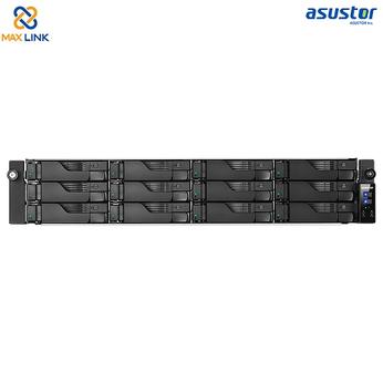 Thiết bị lưu trữ mạng NAS Asustor AS7112RDX