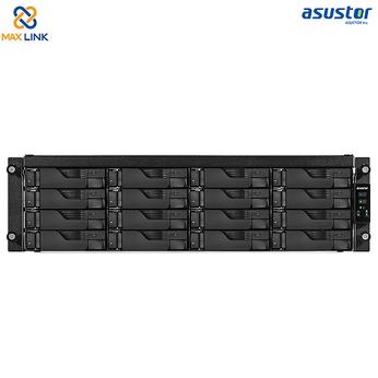 Thiết bị lưu trữ mạng NAS Asustor AS7116RDX
