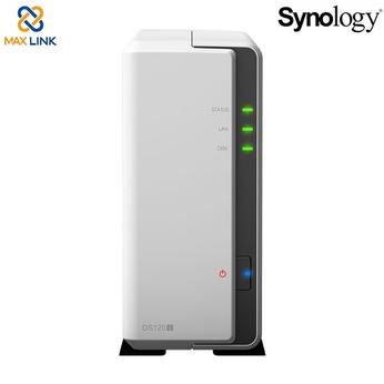 Thiết bị lưu trữ mạng NAS Synology DS120J