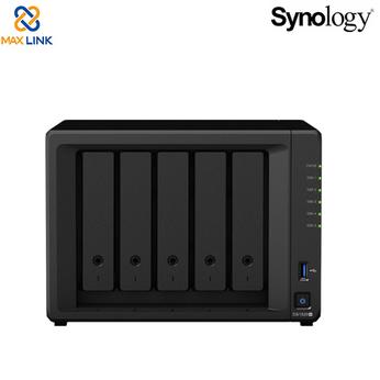 Thiết bị lưu trữ mạng NAS SYNOLOGY DS1520+
