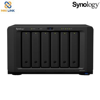 Thiết bị lưu trữ mạng NAS Synology DS1621xs+