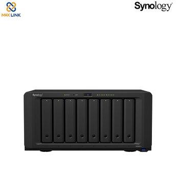 Thiết bị lưu trữ mạng NAS Synology DS1821+