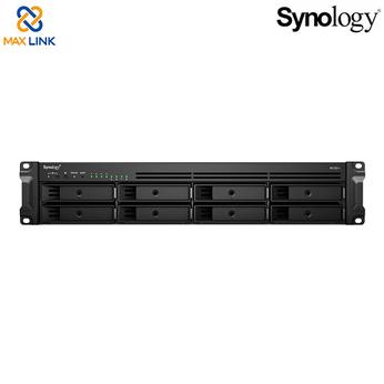 Thiết bị lưu trữ mạng NAS Synology RS1221+ / RS1221RP+