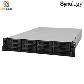 Thiết bị lưu trữ mạng NAS Synology RS3621xs+