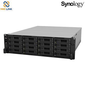 Thiết bị lưu trữ mạng NAS Synology RS4021xs+