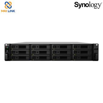 Thiết bị lưu trữ mạng NAS Synology SA3200D