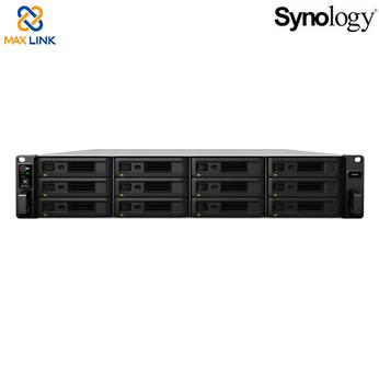 Thiết bị lưu trữ mạng NAS Synology SA3600