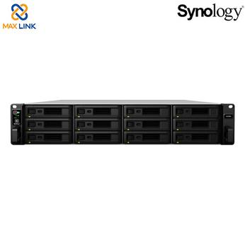 Thiết bị lưu trữ mạng NAS Synology UC3200