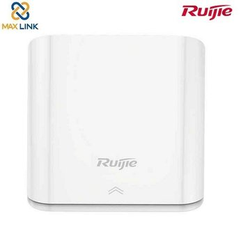 Thiết bị mạng bộ phát Wifi gắn âm tường Ruijie RG-AP110-L