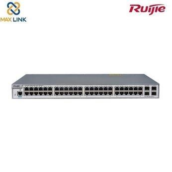 Thiết bị mạng HUB Switch Ruijie XS-S1960-48GT4SFP-H