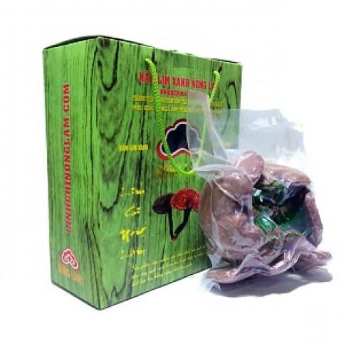 Nấm Lim Xanh Nguyên Tai 250g